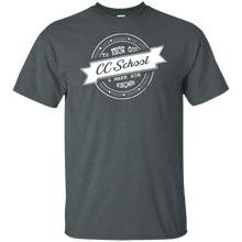 CC School T-Shirt Adult