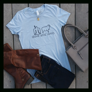 d+l Ladies' Favorite T-Shirt