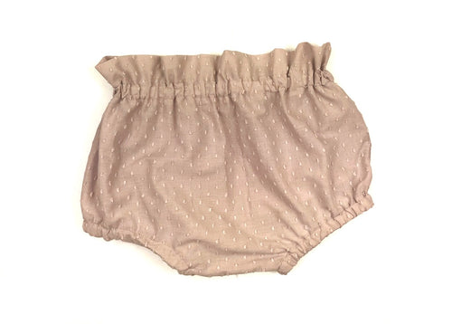 Dusty Rose Florence Bloomers