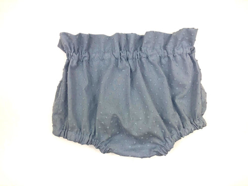 Dusty Blue Florence Bloomers