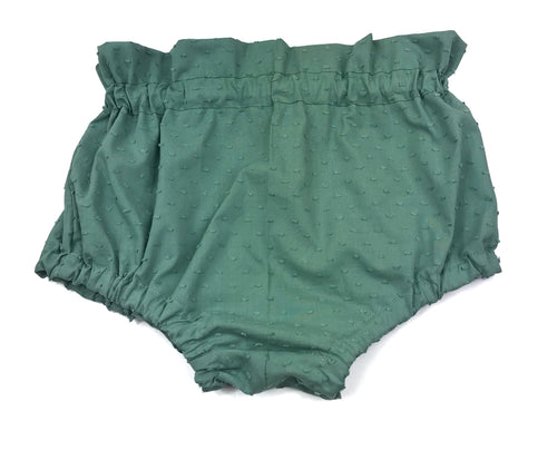 Dusty Mint Florence Bloomers