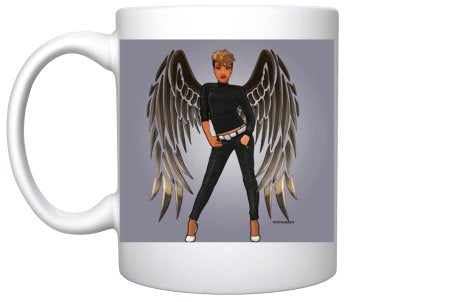 Black Angel Cup