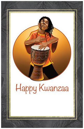 Kwanzaa Cards Boxed Set