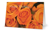Load image into Gallery viewer, Happy Birthday Roses