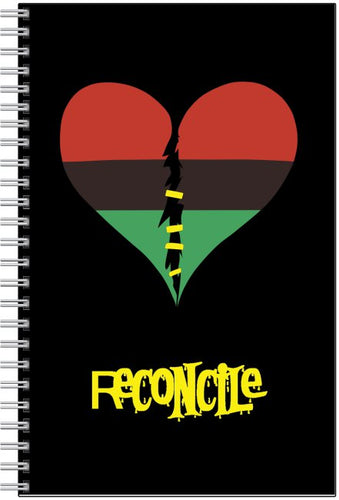 Reconcile Notebook