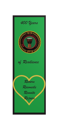 Resilience Bookmark