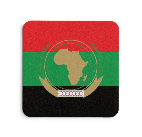 African Union Coaster
