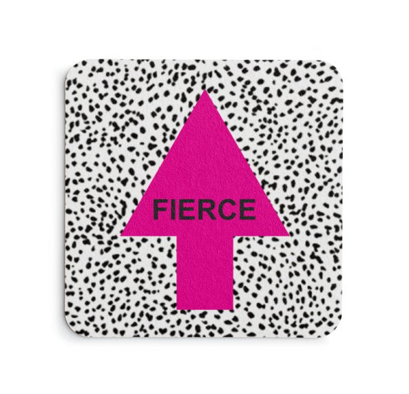 Fierce Coasters