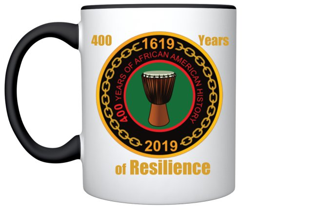 Resilience Cup