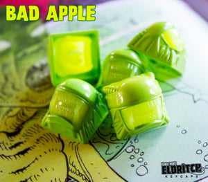Bad Apple Alien II