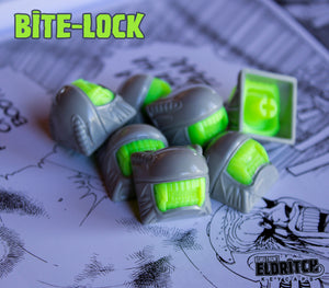 Bite-Lock Alien II