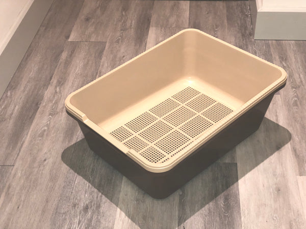 Maxi Sieve Tray & Base Tray Only
