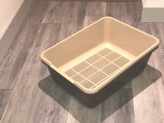 Maxi Sieve Tray & 2 Base Trays