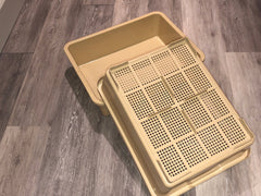 Sieve Litter Tray System ( out of stock until January)