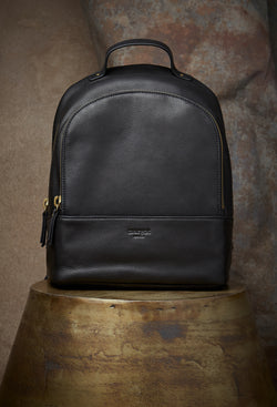 Kimmie Backpack in Black