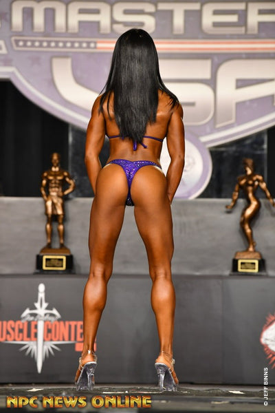 Stephanie Competition Bikini