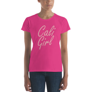 Cali Girl T-Shirt