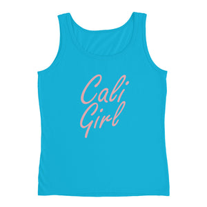 Cali Girl Tank Top