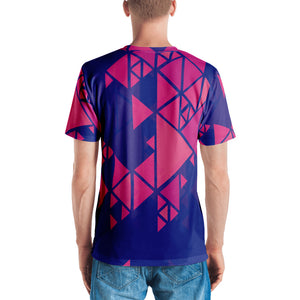 Evan Triangular T-Shirt