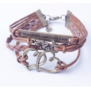 Mermaid's Love Bracelet