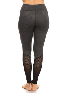 Angela Yoga Leggings