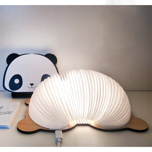 Panda LED Night-Light