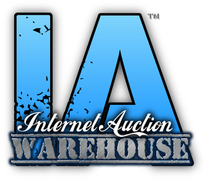 Internet Auction Warehouse