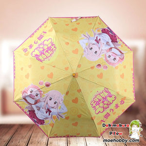 Himouto! Umaru-Chan Foldable Anime Umbrella