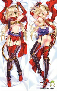 Zx Ignition Sera Kurashiki Anime Dakimakura Japanese Pillow Cover