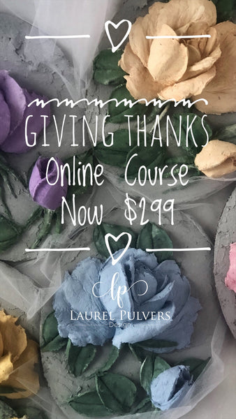 New Lower Price! Online Video Course is now $299