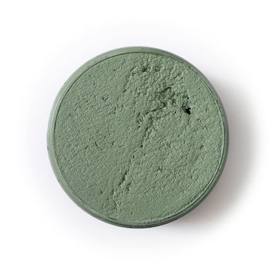 Green Greens - Decorative plaster