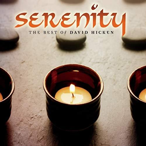 Serenity Album by David Hicken