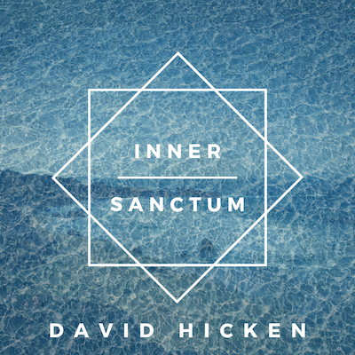 Inner Sanctum Album by David Hicken
