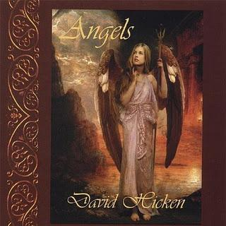 Angels MP3 Album by David Hicken