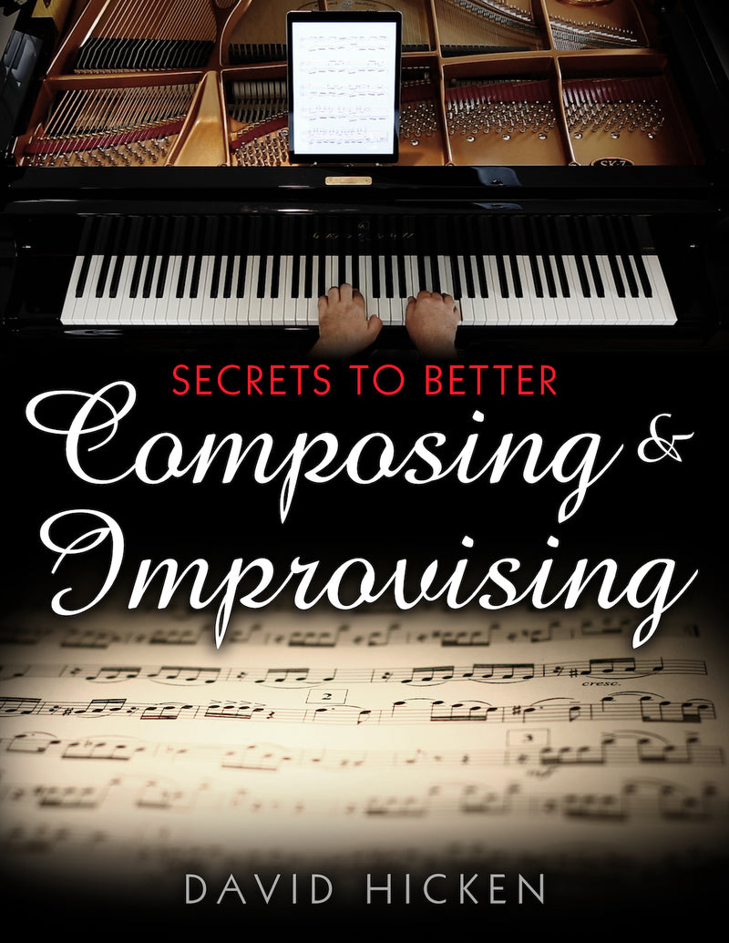 Secrets To Better Piano Playing - French version