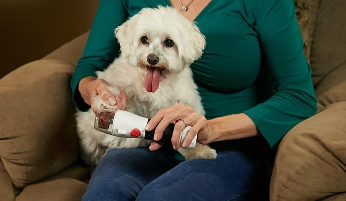 Paw Perfect | The fast,easy,and safe way to trim your pet's nails