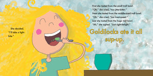 Goldilocks: The Name-Fame-Dame
