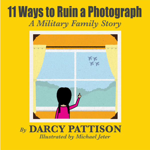 Cover of 11 Ways to Ruin a Photograph | MimsHouse