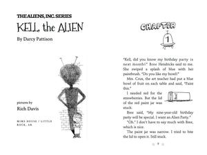 The Complete Aliens, Inc. Series - 4 eBooks