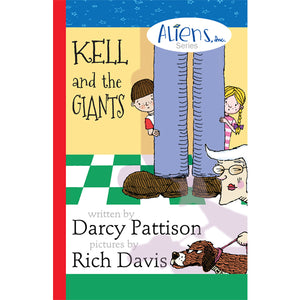 Kell and the Giants | | Kids Storybook Online to Read