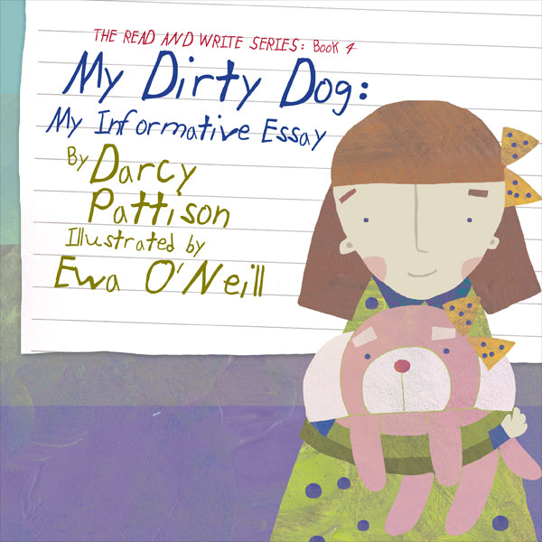 Cover of My Dirty Dog | MimsHouse
