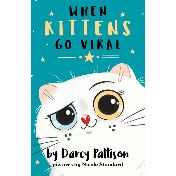 Cover of When Kittens Go Viral | MimsHouse