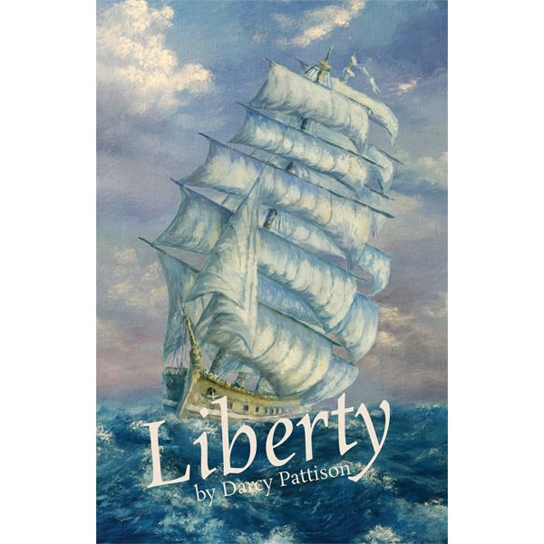 Cover of Liberty | MimsHouse