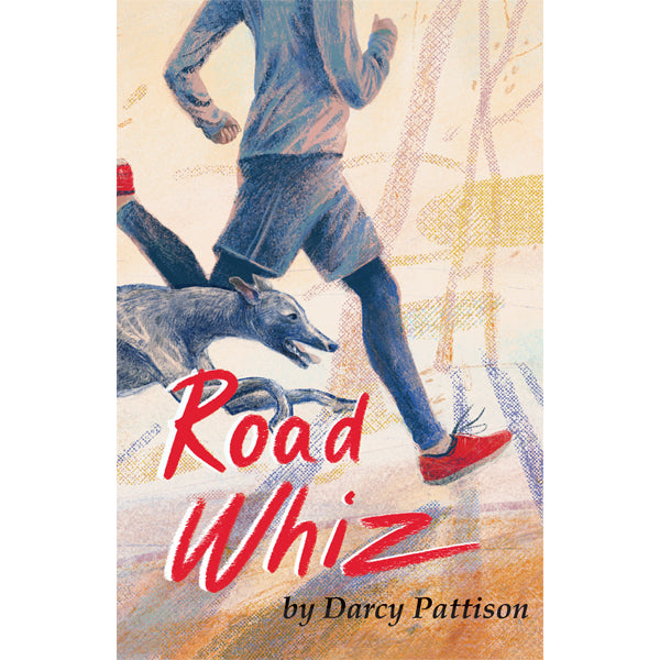 Cover of Road Whiz | MimsHouse
