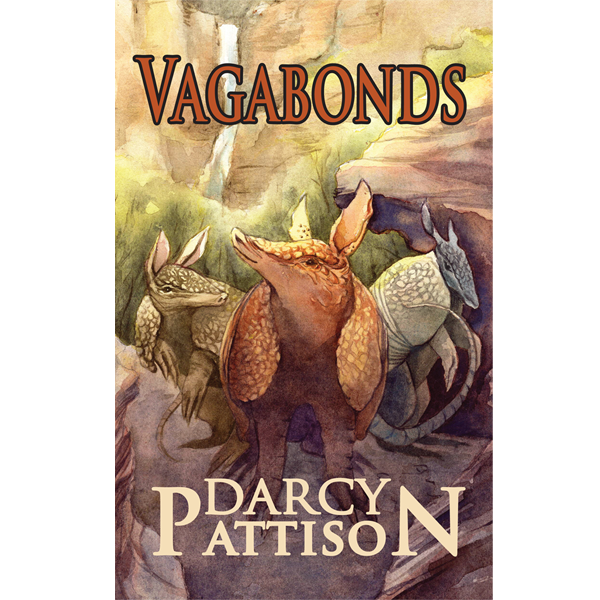 Cover of Vagabonds | MimsHouse