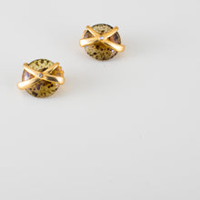 Load image into Gallery viewer, egyptian vintage earrings