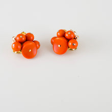 Load image into Gallery viewer, vintage earrings italian style orecchini donna
