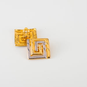 vintage gucci earrings