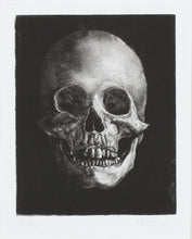 Load image into Gallery viewer, Martin Mitchell, Lockdown 3 Skull