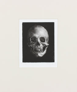 Martin Mitchell, Lockdown 3 Skull